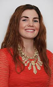 Jacqueline Holm