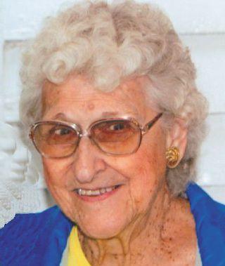 June Loretta Noll Willroth November 9, 1923 -March