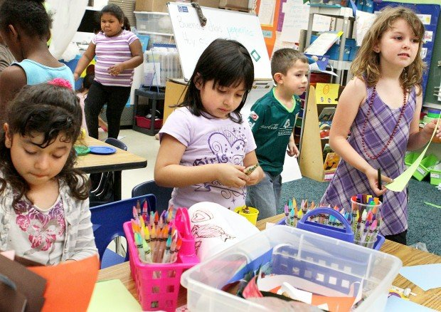 Ericsson Elementary School