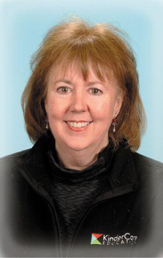 Mary Elizabeth Hofmann-Jacobs