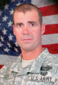 Staff Sgt. Nathan M. Cox