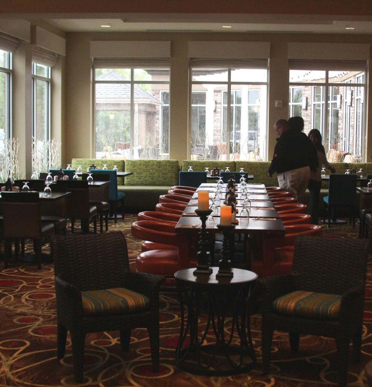 Hilton Garden Inn Joins Middle Road Lineup Economy