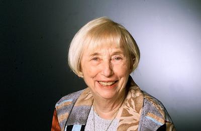 20020701 -- Shirley Davis