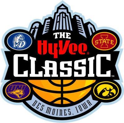 New Hy-Vee Classic logo