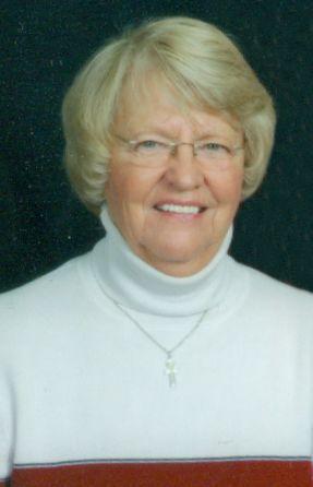 Irene M. Meyer