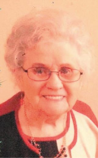 Jean Carr Sheedy September 18, 1924-February 10, 2