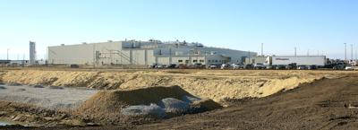 Kraft Plant-001
