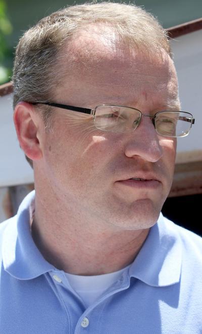 Roy Dewitt