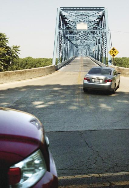 Illinois Dot Plans To Replace U S 52 Bridge In Savanna
