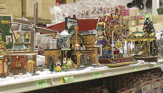 Quad-City area retailers counting down to holiday shopping ...