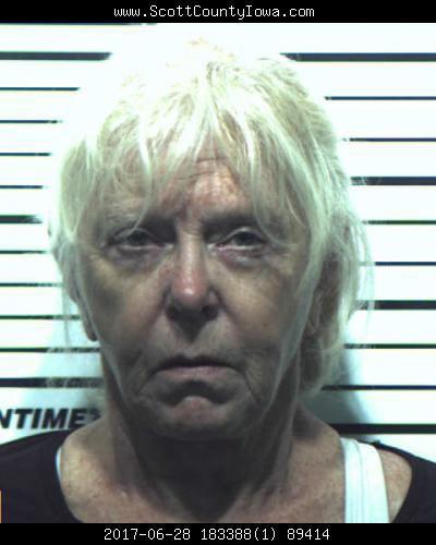 Norma Jean Adams