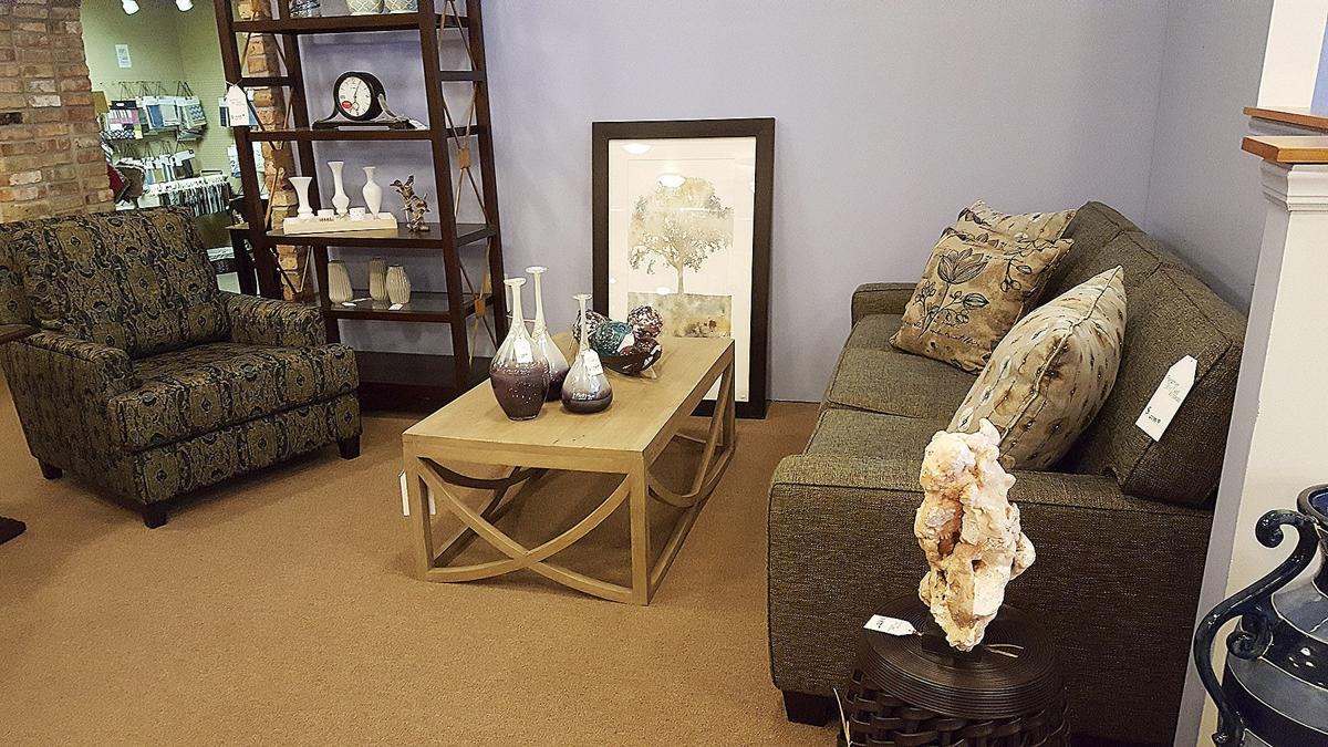 Feather Your Nest Furniture