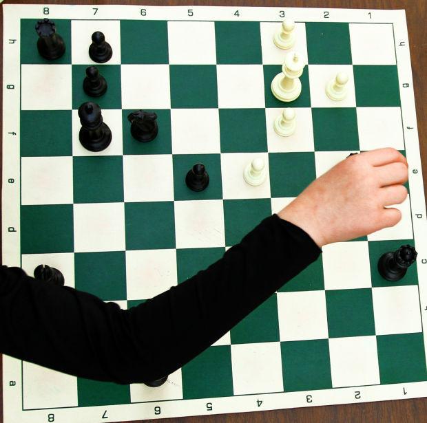 Photos: Scholastic Chess Tournament | News | qctimes com