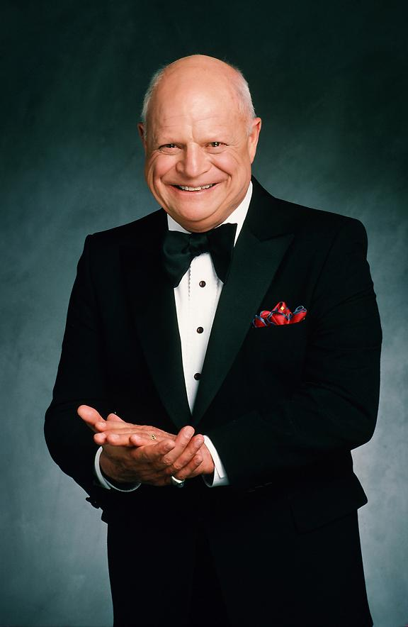 After 50 years in the business, Don Rickles gets his due