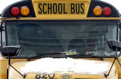 Updated: Numerous places, schools are closed because of the weather