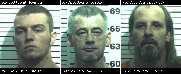 Travis Lee Meier, Leslie Wade Hardin, Steven Michael Gruetzmacher