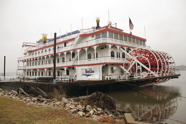 Mississippi belle casino river boat casino loopbaan