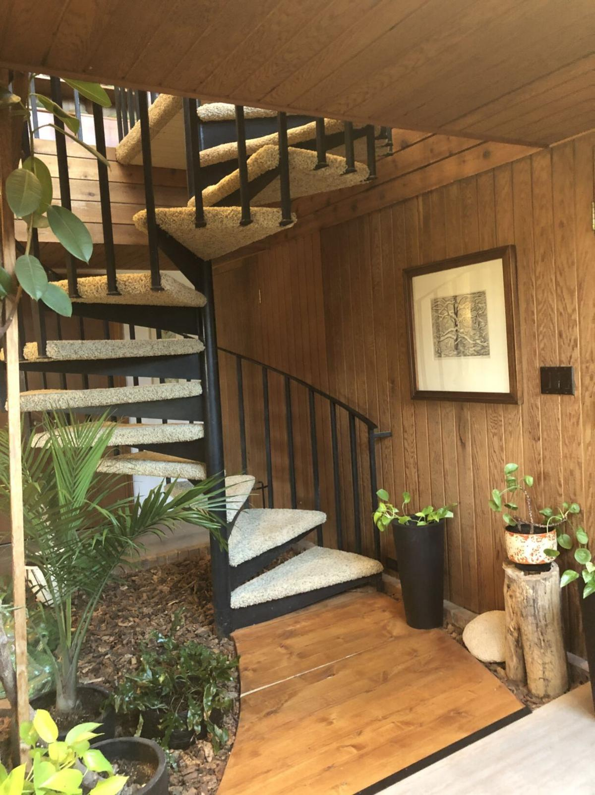 Stairway Indianola Home.jpg