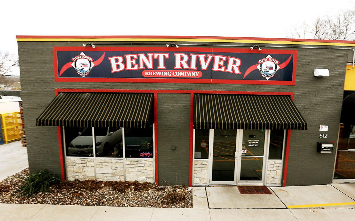 Bent River partnering with 10 coffee shops for 'uncommon