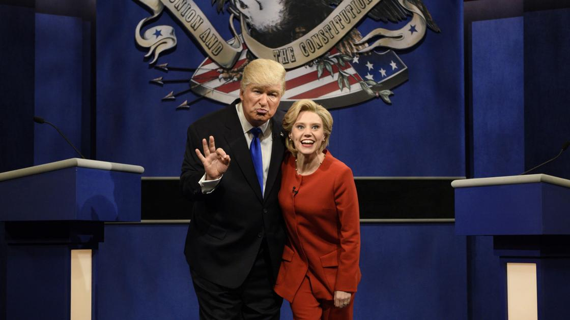 How the 2016 election has played out on \'SNL\' | TV News | qctimes.com