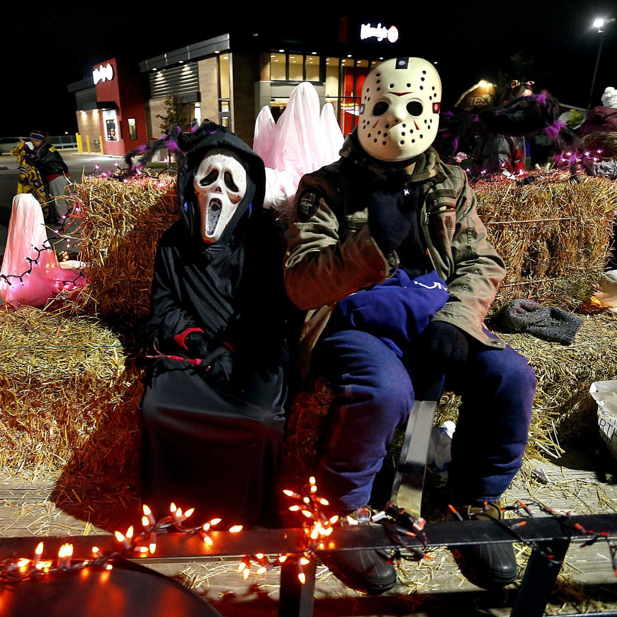 Bettendorf Halloween Parade 2020 Bettendorf Halloween parade set for Saturday | Bettendorf