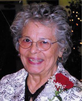 Victoria R. Lopez March 23, 1929 -March 10, 2018 S