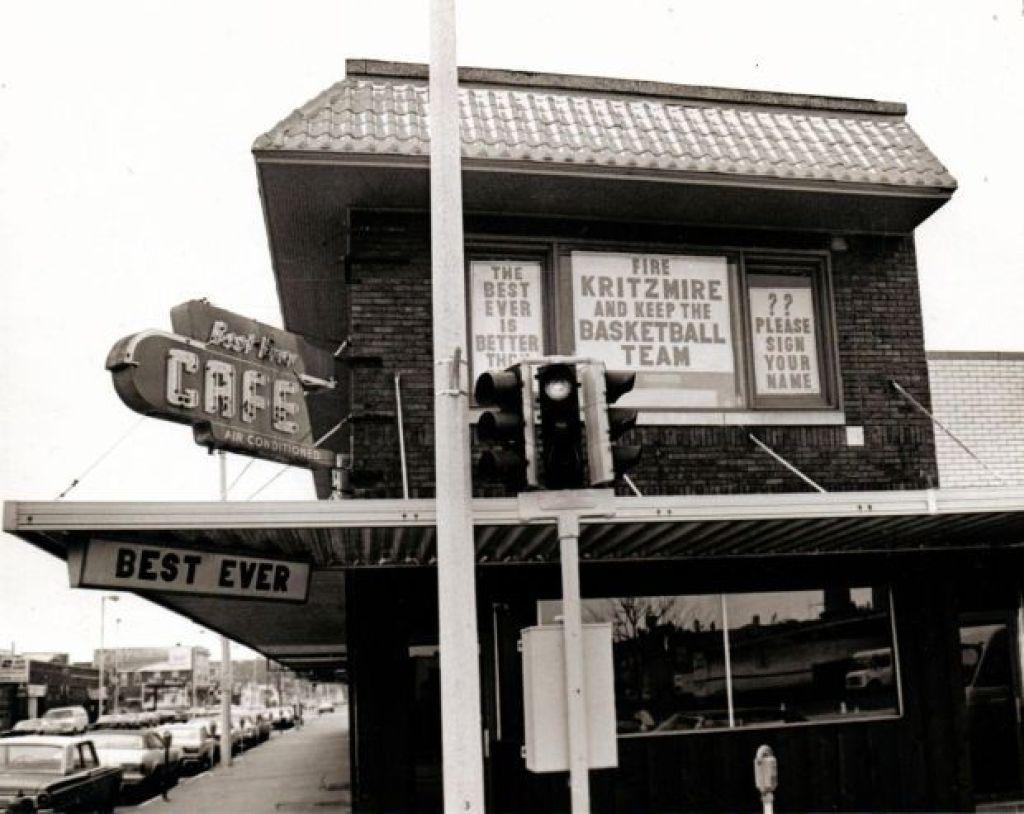 Photos: Restaurants we remember | Local News | qctimes com