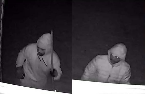 Bettendorf burglary suspect