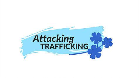 Attacking Trafficking logo