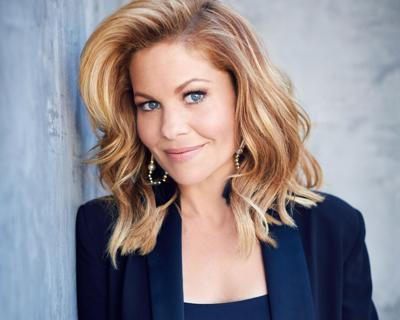 Candace Cameron Bure Previews the 'Hope Rising' Benefit Concert