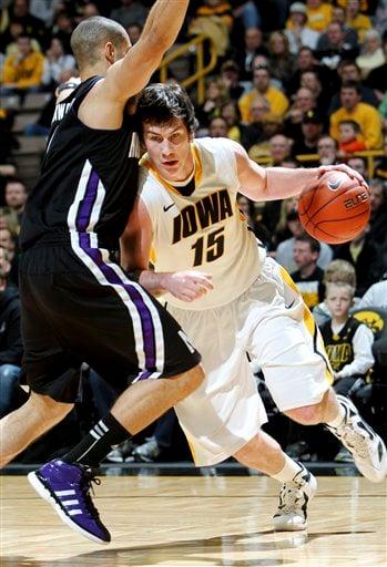 Northwestern Iowa Basketball