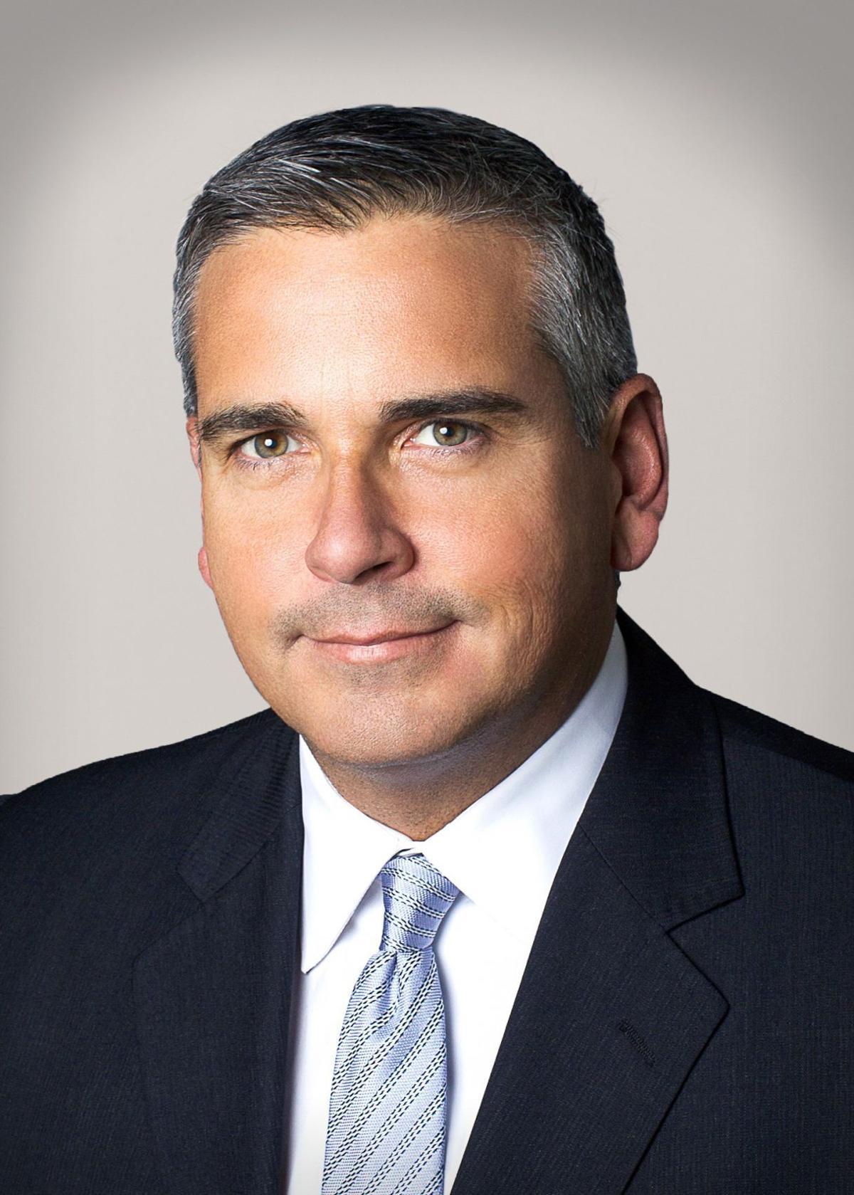 Iowa state Sen. Matt McCoy