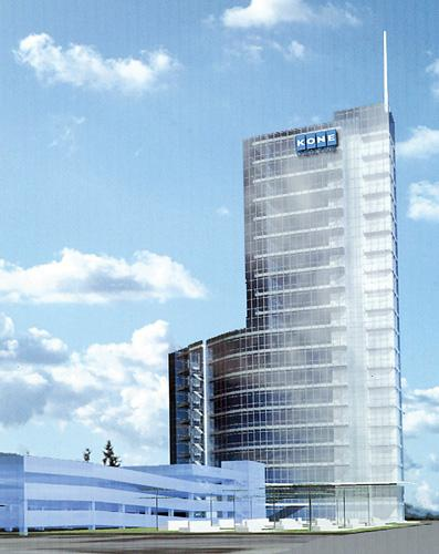 Kone high-rise construction ready to begin   Local News   qctimes com