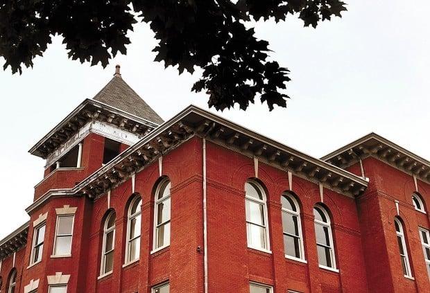 Taylor School, Davenport