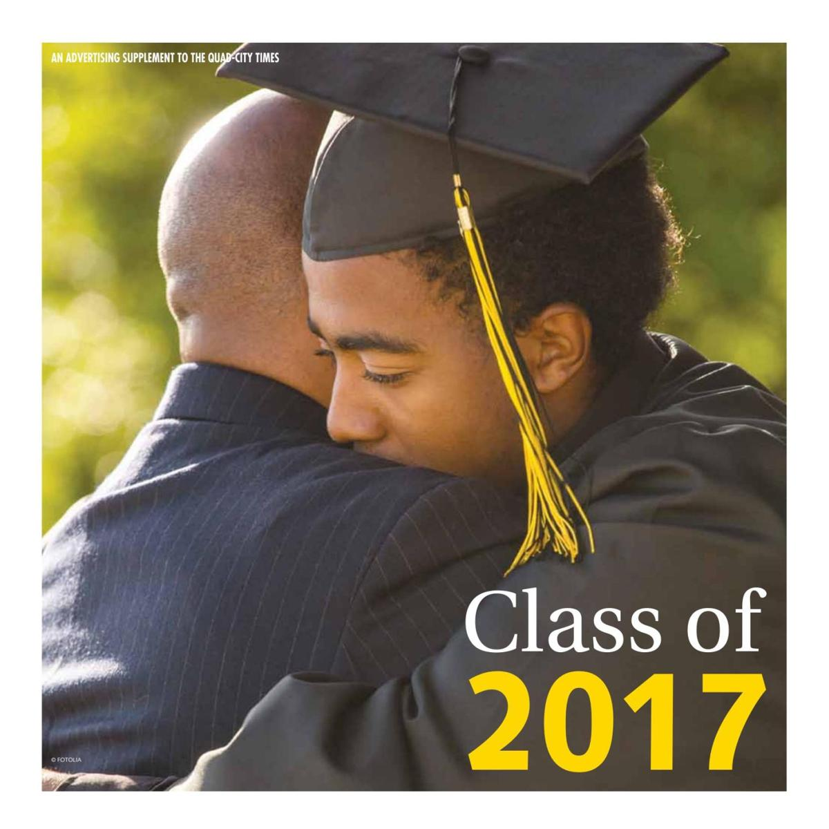 College Guide 2017