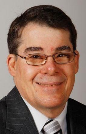 Iowa Sen. Mike Gronstal