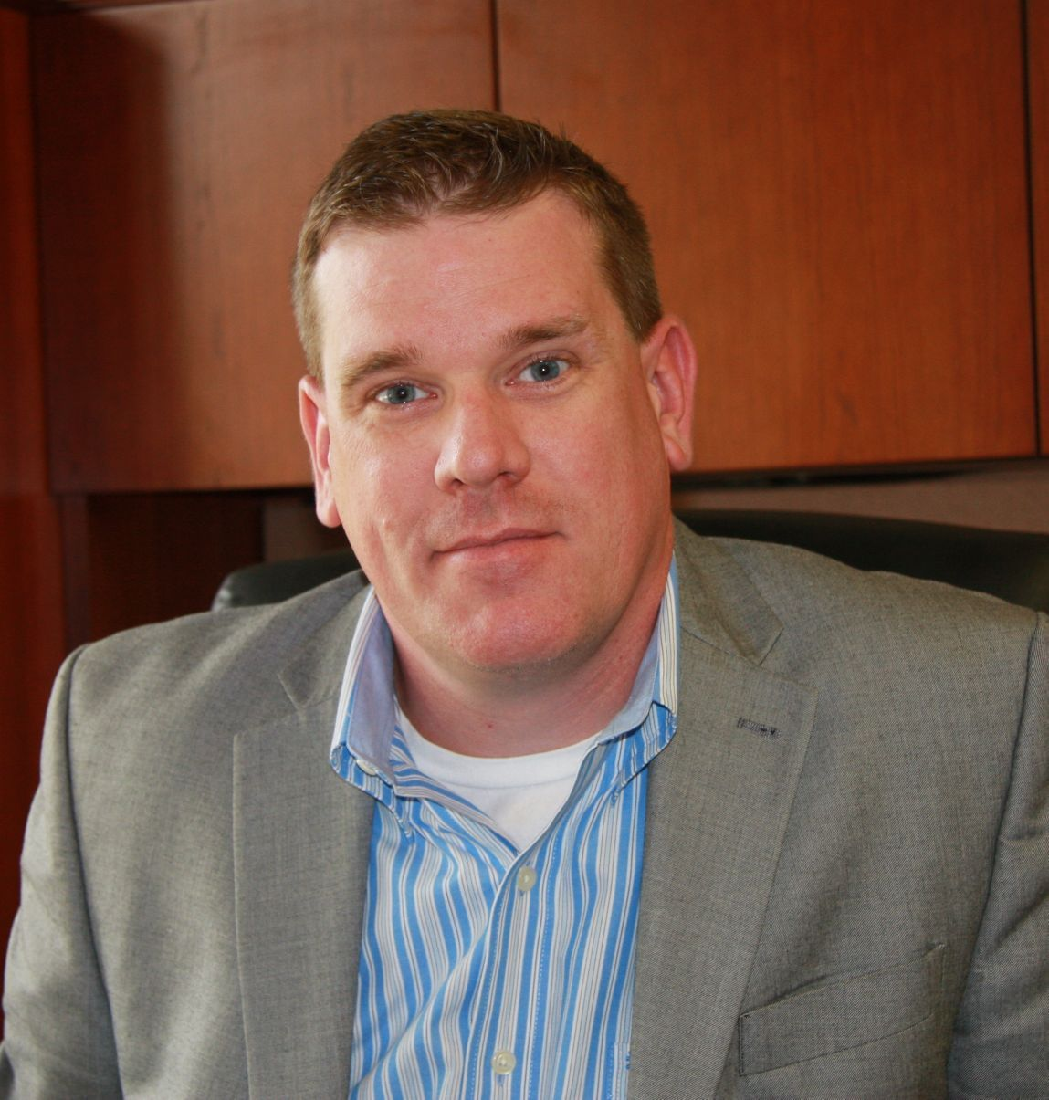 Rock Island Housing Authority Executive Director