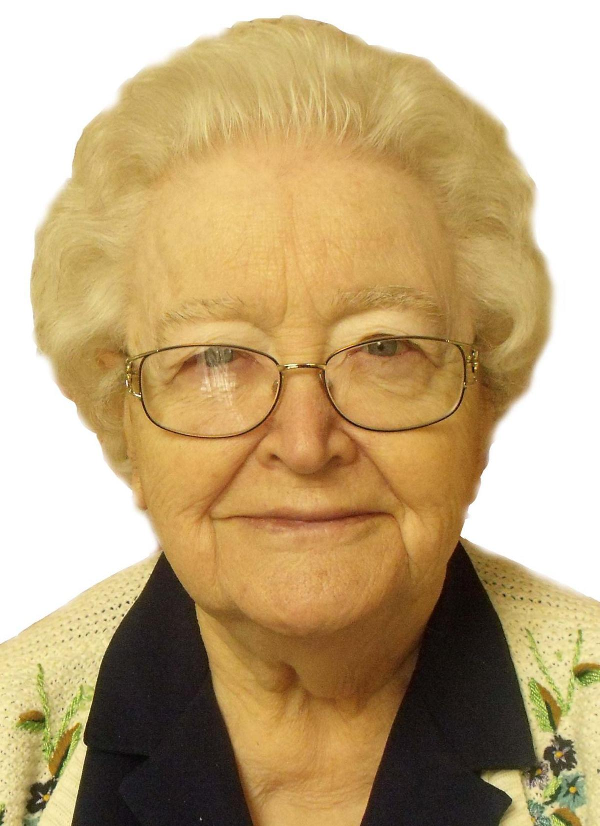Ann Therese Collins