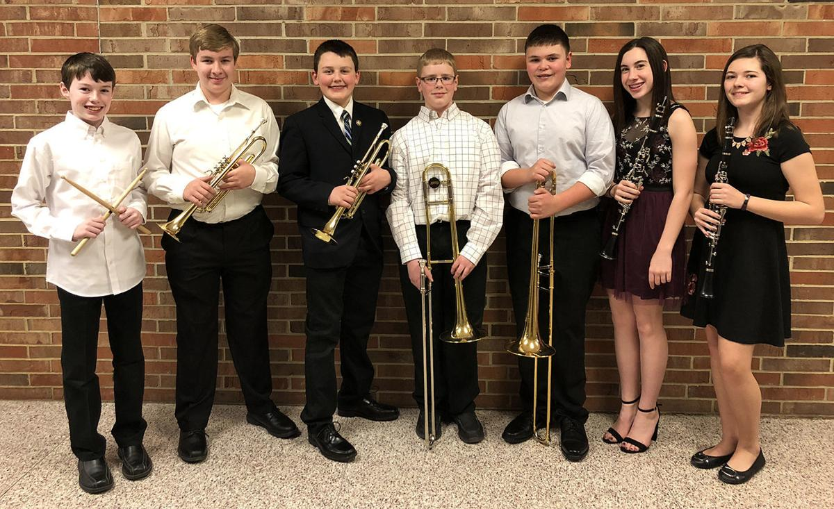 BMS Honor Band
