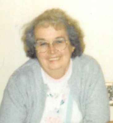 Shirley Hileman