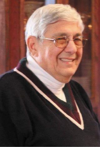 Ron Shreffler