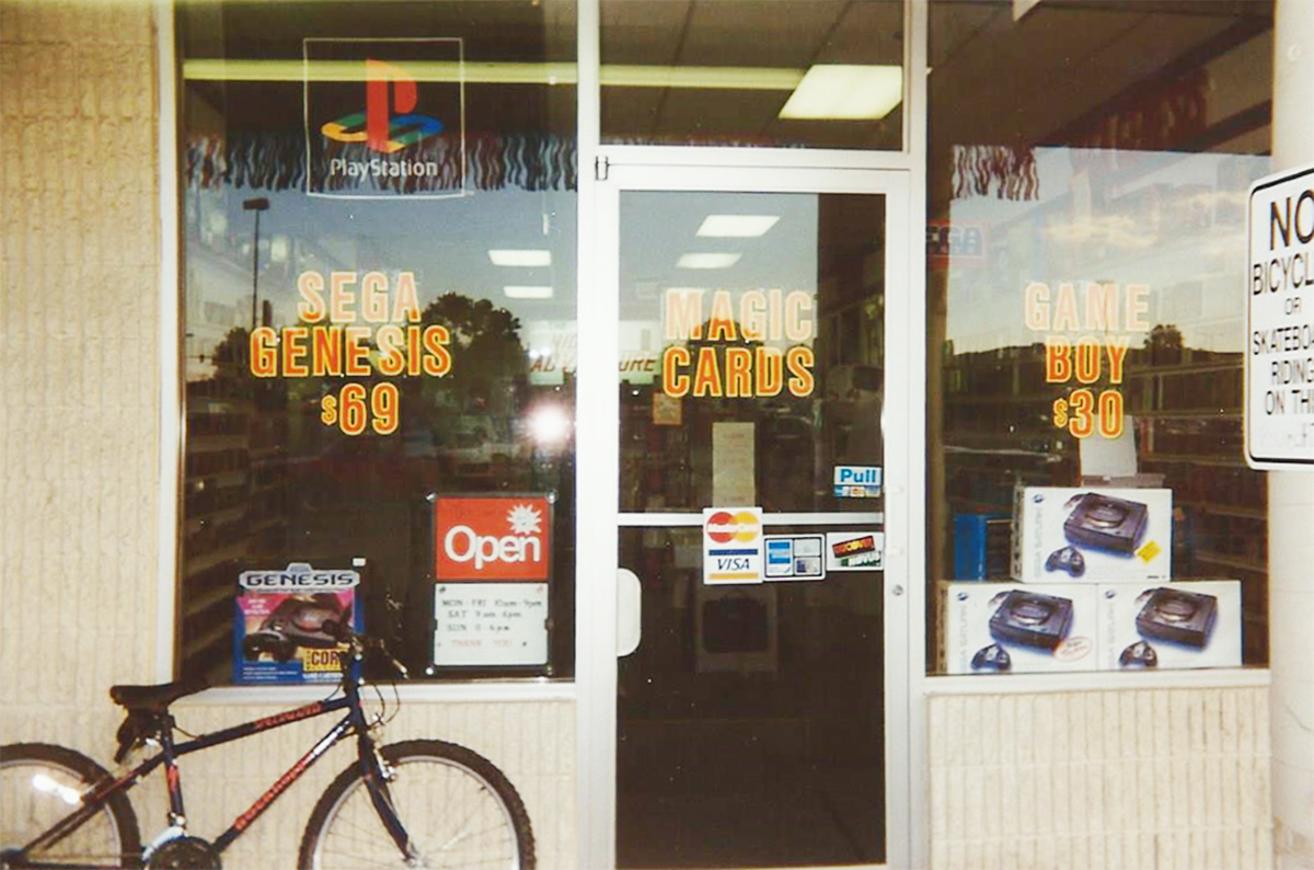 After 25 Years The Quad Cities Video Games Etc Is Still Expanding Business Economy Qctimes Com