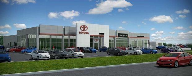 Nice Smart Toyota Of Quad Cities