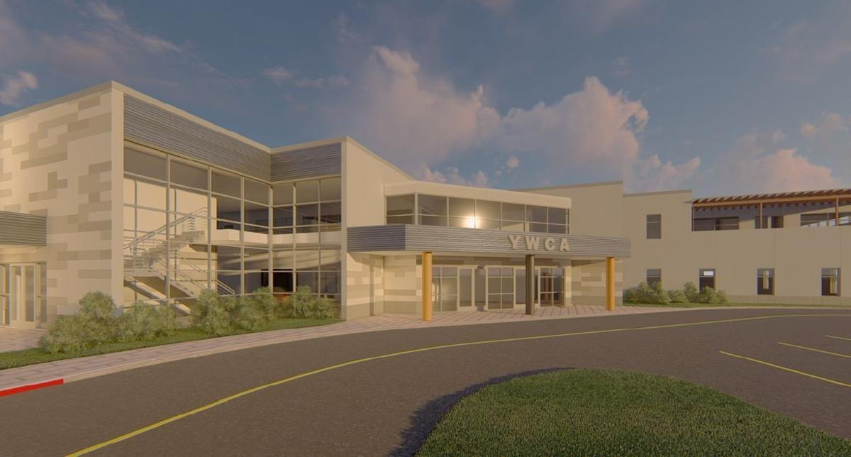 New YWCA in Rock Island