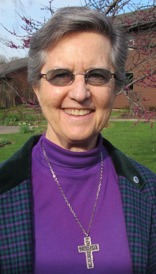 Johanna Rickl