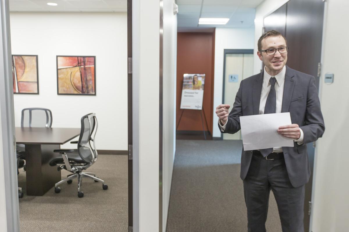 Regus brings new flexible office model to Q-C | Economy