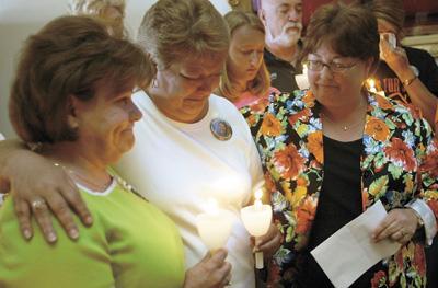 Jone Knapton's family losing hope 5 years later