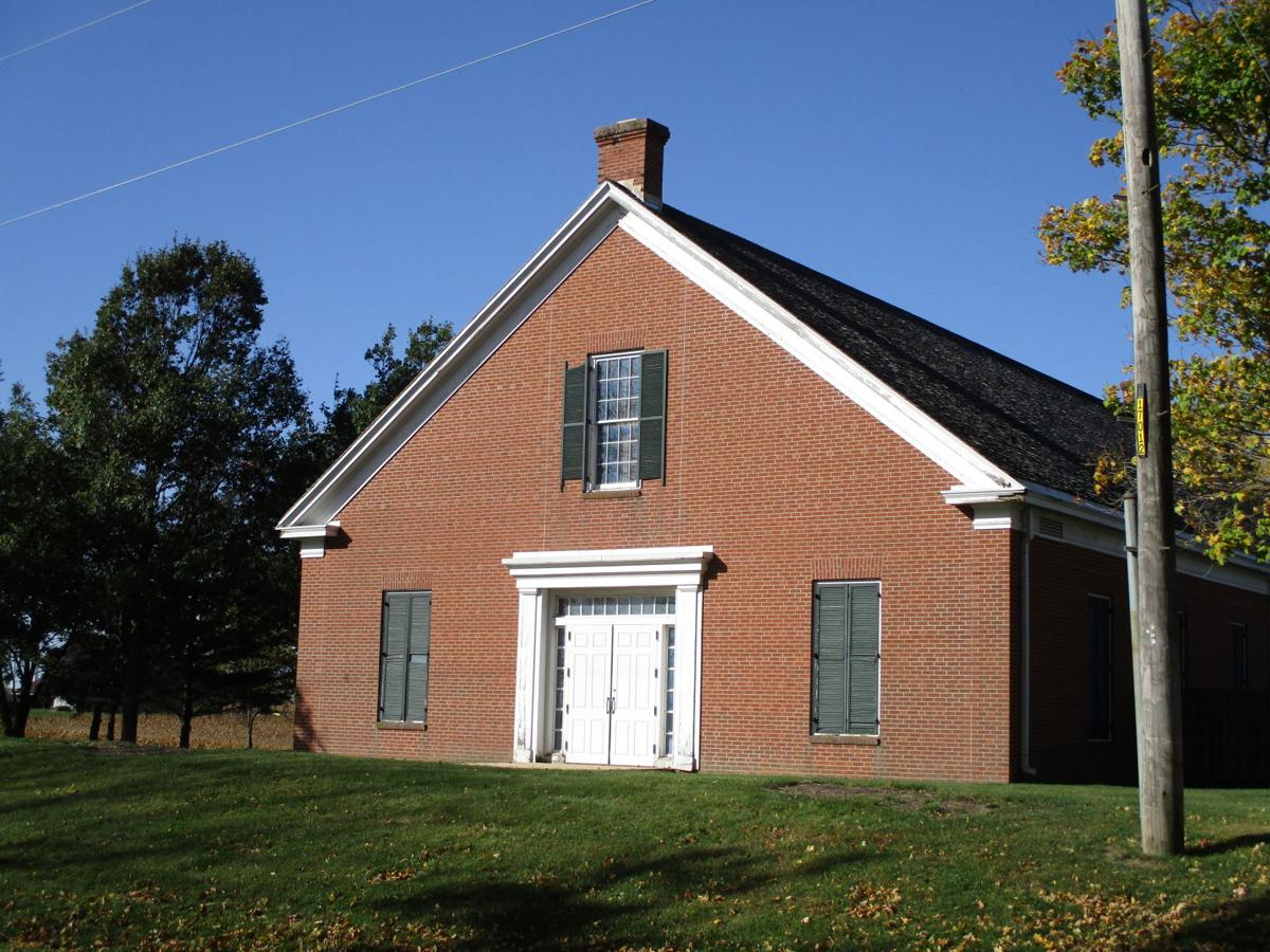 the bishop hill museum