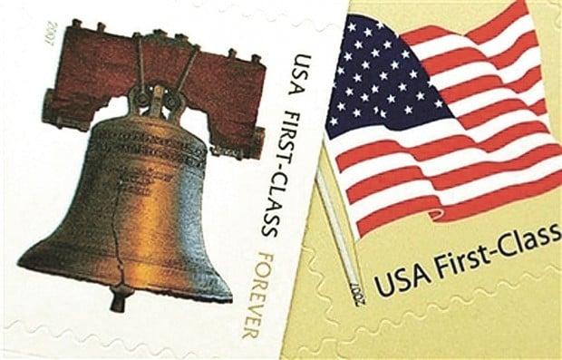 Postal Rate