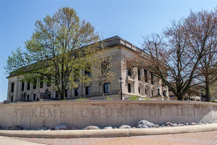 IIlinois-Supreme-Court-Building